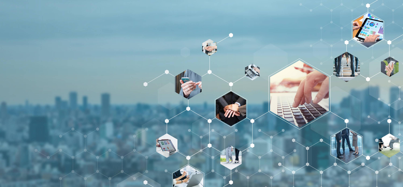 テクノロジーで近未来の社会を豊かに、ITサービスをもっと身近に